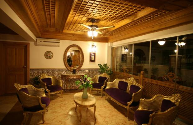 фотографии отеля Kerme Ottoman Konak изображение №43