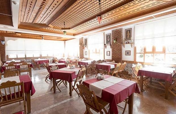 фотографии отеля Kerme Ottoman Konak изображение №3