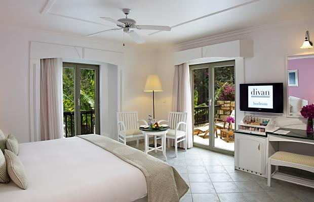фотографии отеля Divan Bodrum Palmira изображение №35