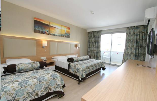 фотографии Blue Wave Suite Hotel изображение №40