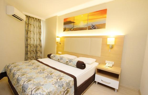 фотографии отеля Blue Wave Suite Hotel изображение №31