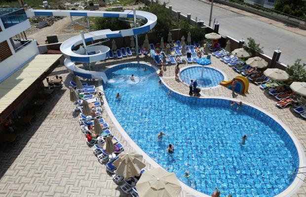фотографии отеля Blue Wave Suite Hotel изображение №15