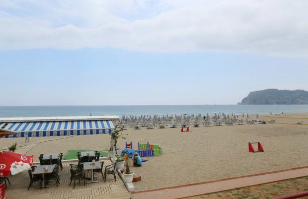 фотографии Blue Wave Suite Hotel изображение №8