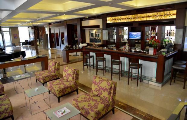 фотографии отеля Anemon Fuar изображение №15