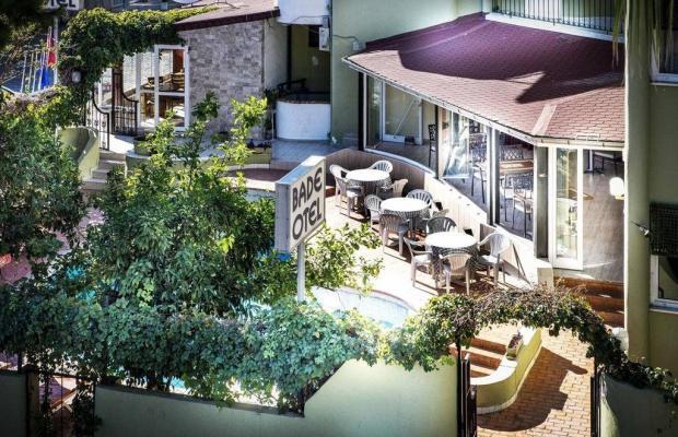 фотографии отеля Bade Hotel изображение №23