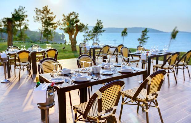 фото отеля La Blanche Island (ex. Amara Island Bodrum Elite) изображение №25