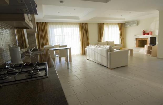 фото отеля Orka Emerald Villas изображение №5