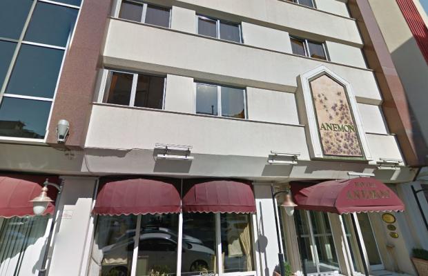 фото отеля Anemon Izmir изображение №1