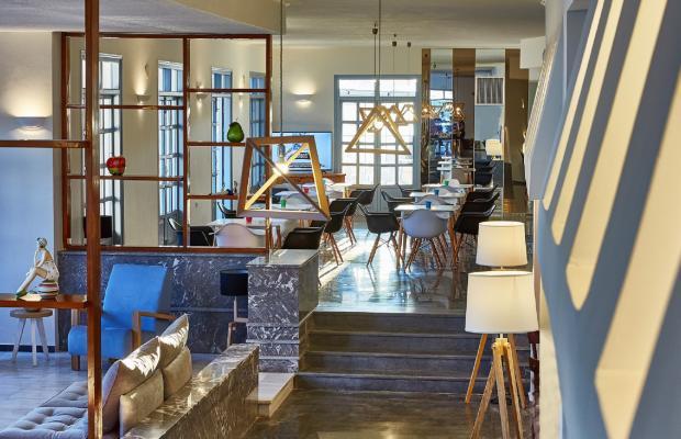фотографии отеля Vasia Ormos (ex. Ormos and Crystal Hotel, Crystal Hotel) изображение №3