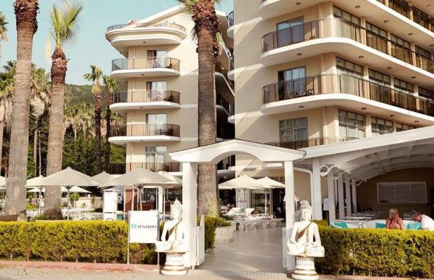 фото отеля Sentido Sea Star (ex. Sea Star Hotel) изображение №9