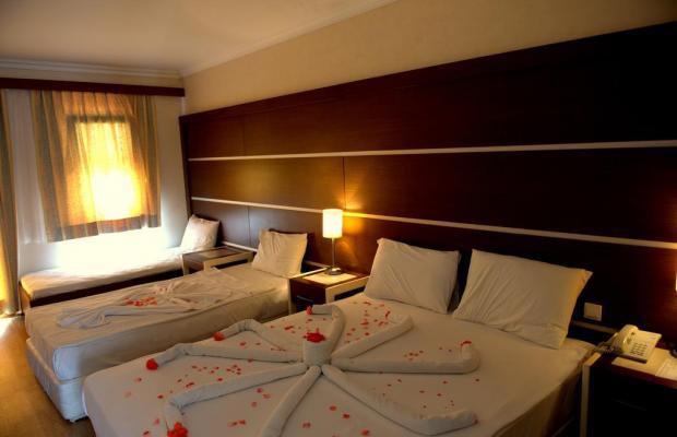 фотографии Woxxie Hotel Akyarlar (ex. Feye Pinara) изображение №12
