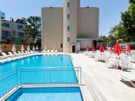 Seven Stars Exclusive Hotel (ex. Guney Brabant Hotel), 3*