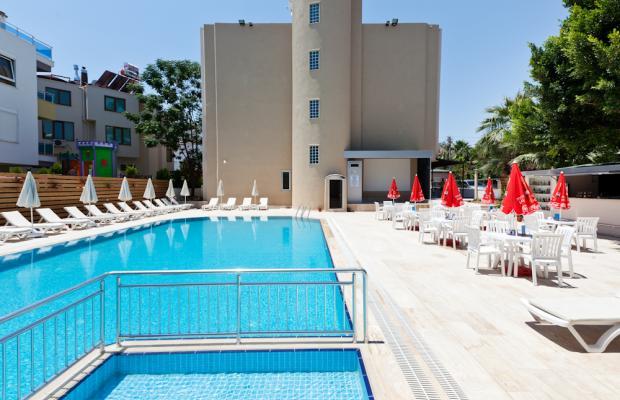 фото отеля Seven Stars Exclusive Hotel (ex. Guney Brabant Hotel) изображение №1