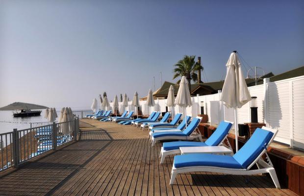 фотографии отеля Lugga Boutique Hotel & Beach изображение №23