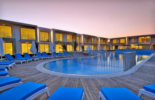 фотографии отеля Lugga Boutique Hotel & Beach изображение №11