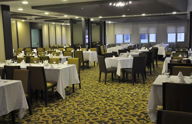 фотографии Kervansaray Bursa City Hotel изображение №16