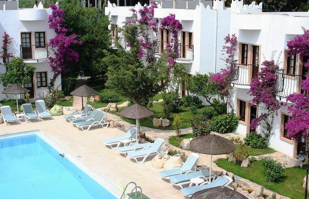 фотографии Flora Safir Hotel изображение №16