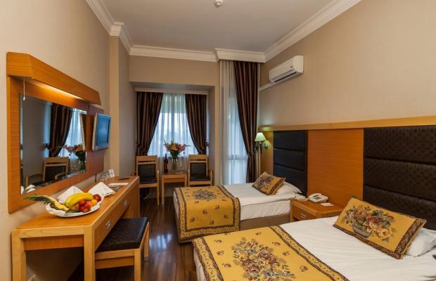 фото отеля La Mer изображение №21