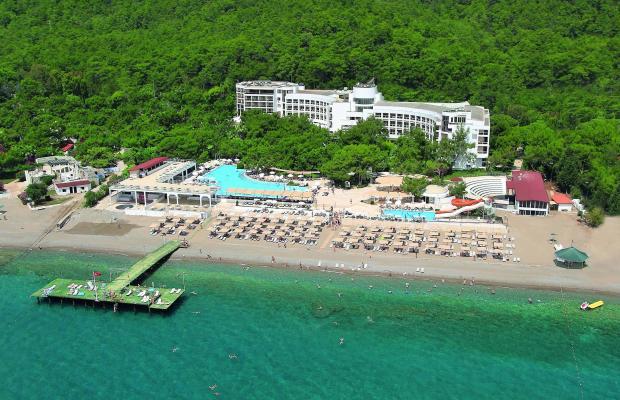фото отеля La Mer изображение №1