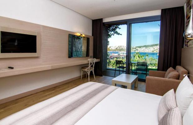 фото Costa Farilya Special Class Hotel Bodrum изображение №70