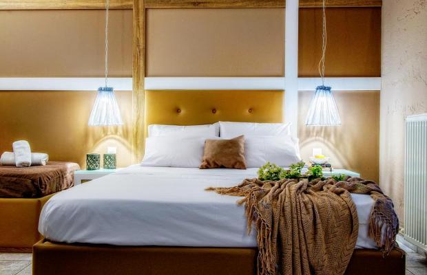 фотографии Lino Mare Hotel изображение №4