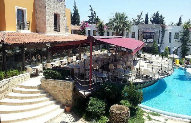 фото отеля Onderhan Beach Club изображение №13