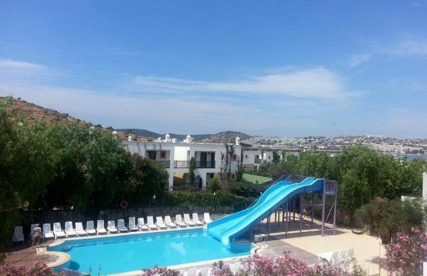 фото отеля Tenda Bodrum Hotel (ex. Vizyon Hotel; Simba) изображение №1