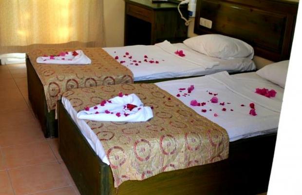 фотографии отеля Tenda Bodrum Hotel (ex. Vizyon Hotel; Simba) изображение №3
