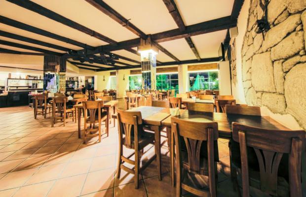 фото Club Hotel Flora изображение №34