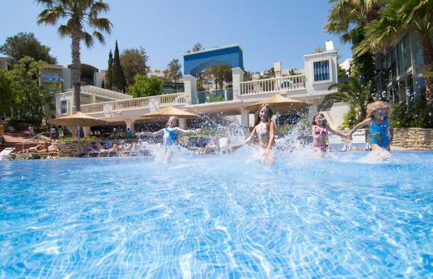 фотографии отеля Isis Hotel & Spa изображение №27