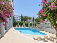 Alia Club Beach Apt Hotel, 4*