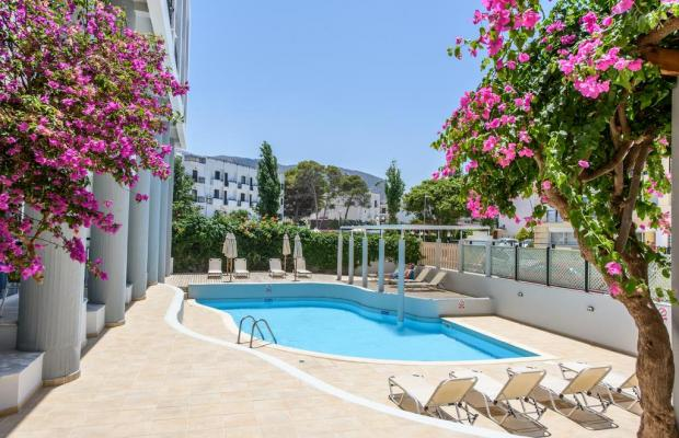 фото отеля Alia Club Beach Apt Hotel изображение №1
