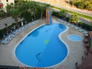 Istanbul Beach Hotel (ex. Blauhimmel), 4*