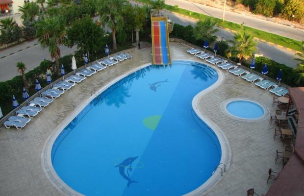 фото отеля Blauhimmel изображение №1