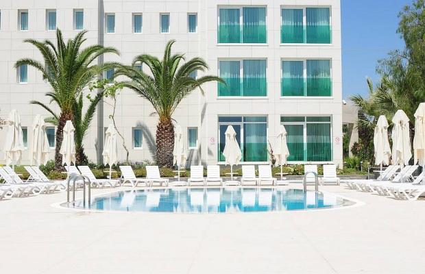 фотографии отеля Dragut Point North Hotel (ex. Duygulu) изображение №3