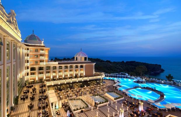 фото отеля Litore Resort Hotel изображение №13