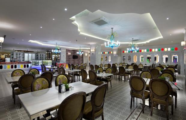 фотографии Litore Resort Hotel изображение №4