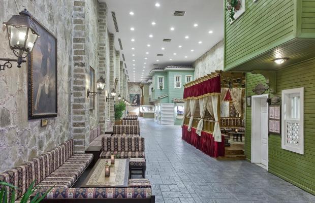 фотографии отеля Wow Topkapi Palace изображение №31