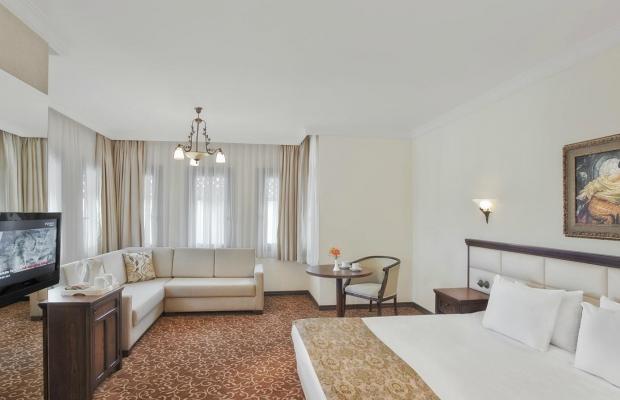фото отеля Wow Topkapi Palace изображение №17