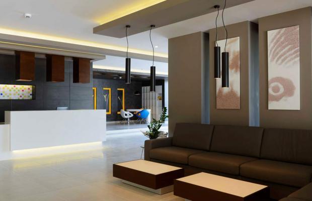 фотографии отеля Smartline More Meni Cosmopolitan Hotel изображение №27