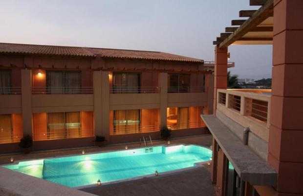 фотографии Anatoli Apartments изображение №20