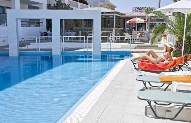фотографии Olympic II Hotel Apartments изображение №4