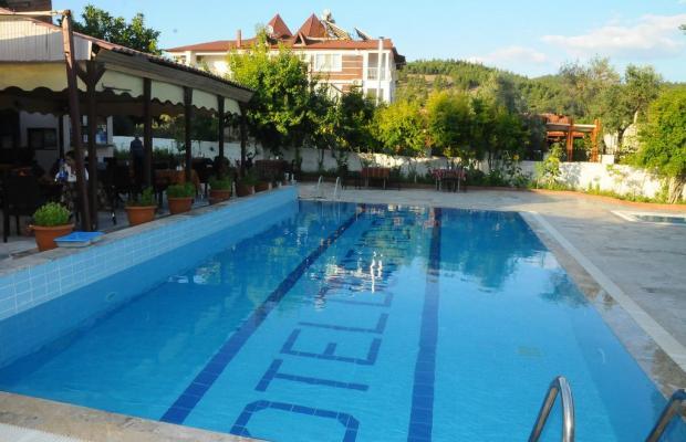 фотографии отеля Dort Mevsim изображение №19