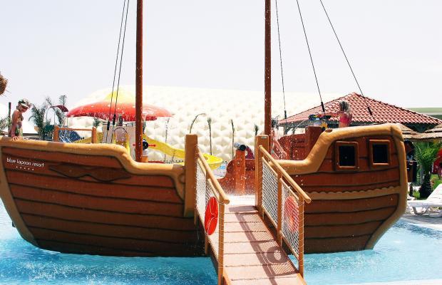 фотографии отеля Blue Lagoon Resort изображение №43