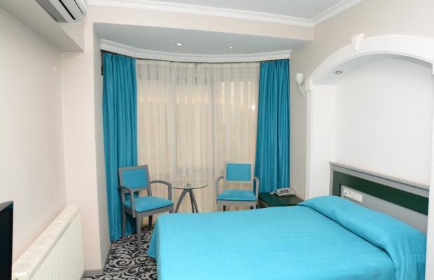 фотографии отеля Grand Hotel Uzcan изображение №35