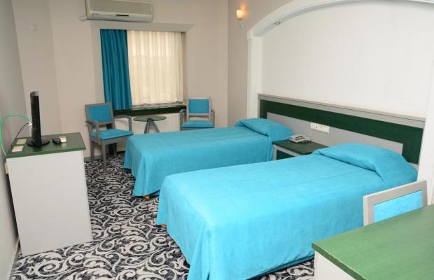 фото Grand Hotel Uzcan изображение №30