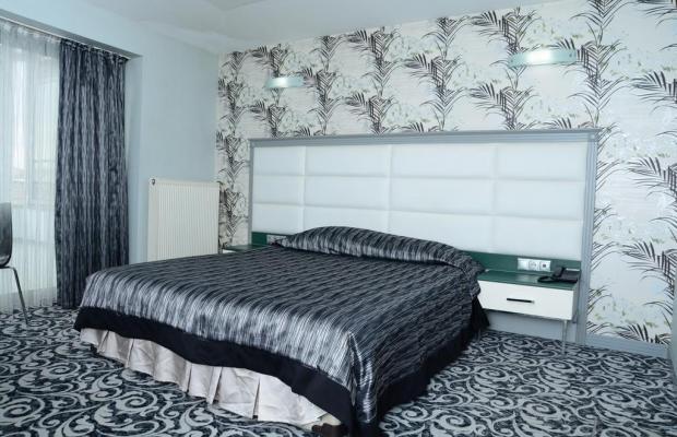 фотографии отеля Grand Hotel Uzcan изображение №27