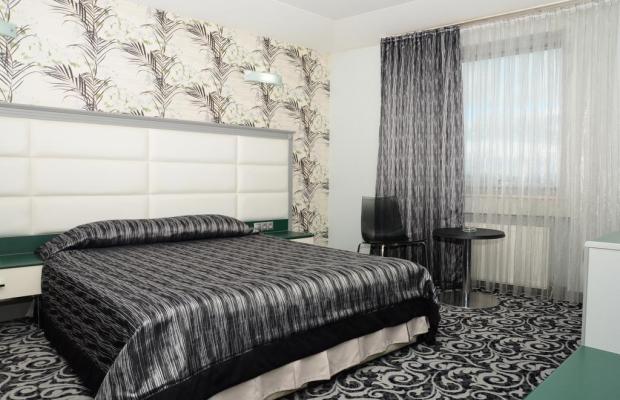 фото Grand Hotel Uzcan изображение №10