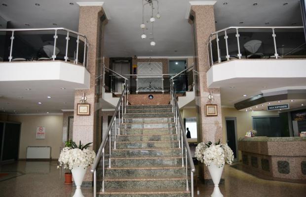 фотографии отеля Grand Hotel Uzcan изображение №3