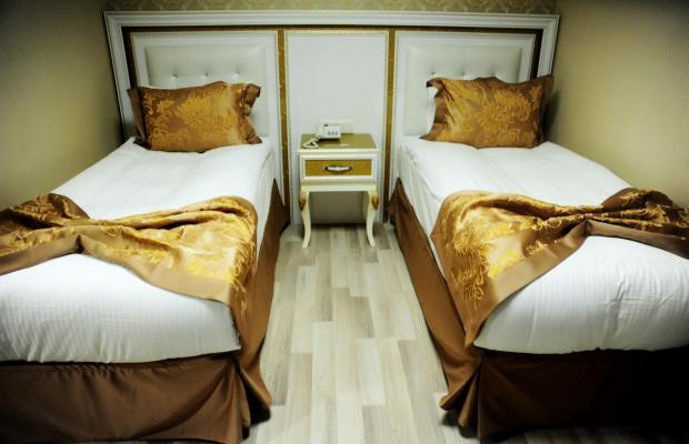 фото Iyaspark Hotel (ex. Buyuk Isparta) изображение №30